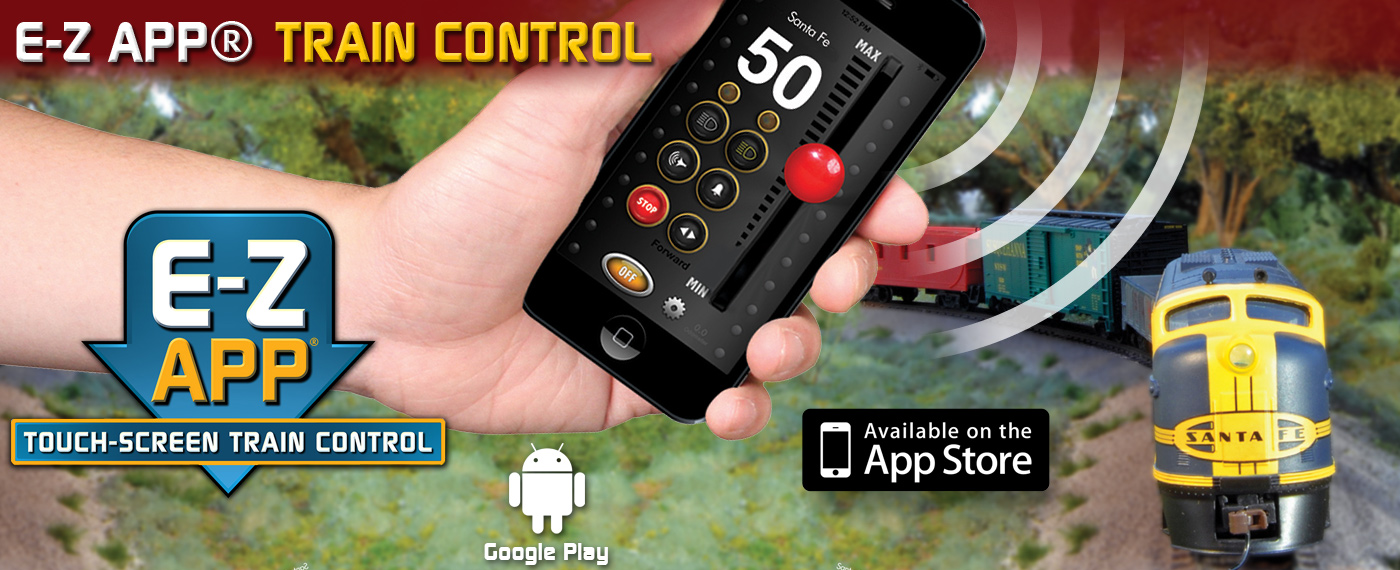 Control with your Bluetooth smart device
