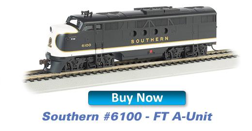 Southern - FT A-Unit